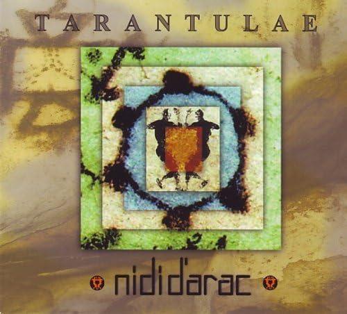 Tarantulae by Nidi D'Arac