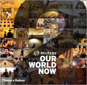 Reuters: Our World Now 2 (v. 2)