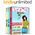 Val & Pals Boxed Set: Volumes 1,2,3