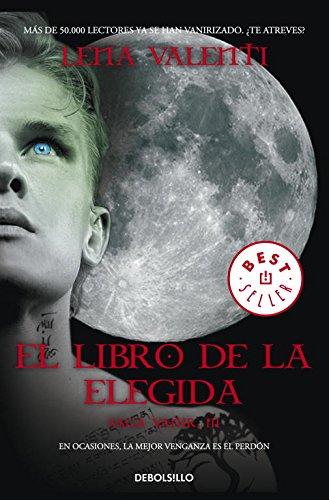 Descargar Libro El Libro De La Elegida Lena Valenti