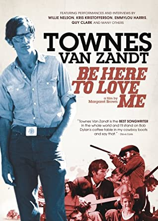 Image result for townes van zandt dvd