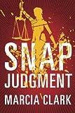 Snap Judgment (Samantha Brinkman)