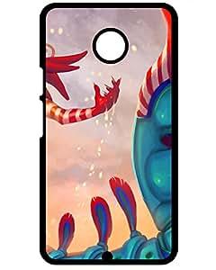 2015 6358598ZB262201160NEXUS6 Hot League Of Legends Mantis Shrimp Nami Tpu Case Cover Compatible With Motorola Google Nexus 6 Amy Nightwing Game's Shop