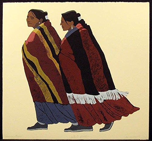 Art by Louis De Mayo Conversation