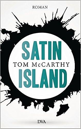 Bildergebnis für Tom McCarthy - Satin Island