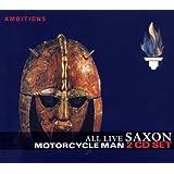 Motorcycle Man by Saxon