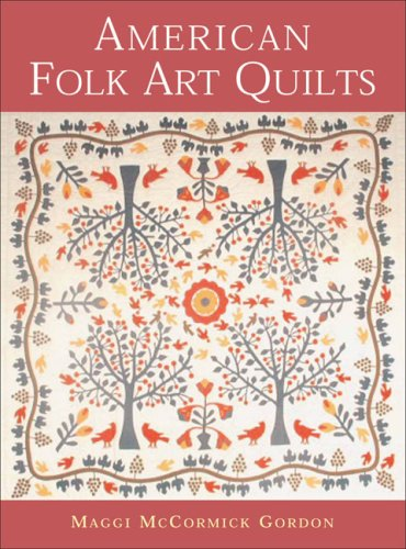 American Folk Art Quilts