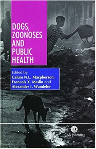 Dogs, Zoonoses and Public Health