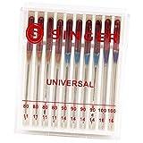 Sewing Machine Needles: Singer S4790 Universal