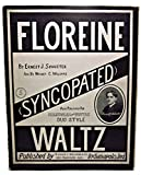 img - for FLOREINE SYNCOPATED WALTZ book / textbook / text book