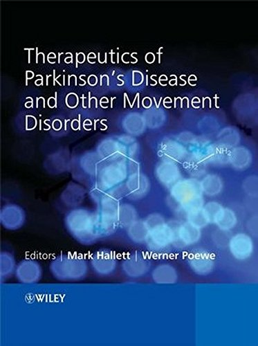 Therapeutics of Parkinson's Disease and Other Movement (Other Allied Movement)