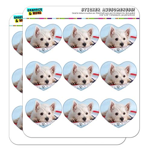 (West Highland Terrier Westie Puppy Dog Beach Towel 2