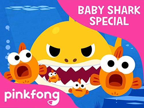 Halloween Song Listen (Baby Shark 1.5x)