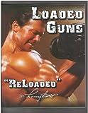 Loaded Guns, Larry Scott, 0963147900