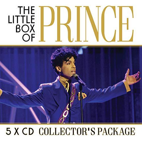 Little Box Of Prince (Prince Live Cd)