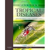 Manson's Tropical Diseases: Expert Consult Basic, 22e