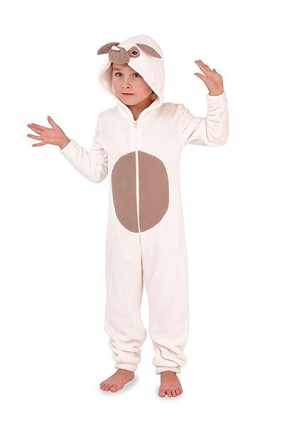 BONITO infantil ADOLESCENTES infantil Polar Suave Capucha Todo en Mono, varios estilos, Edad 3 to 16: Amazon.es: Ropa y accesorios