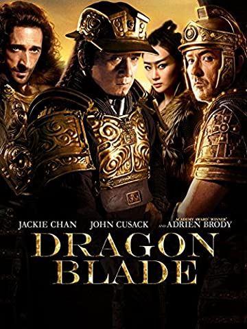 Dragon Blade - Blade