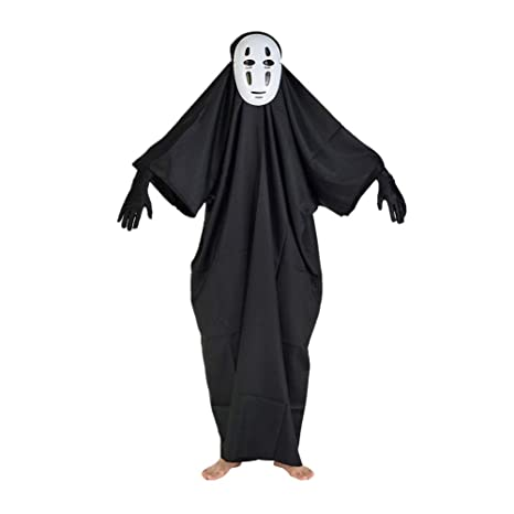 OuYou Cosplay Disfraz Completo Traje Halloween Spirited Away ...