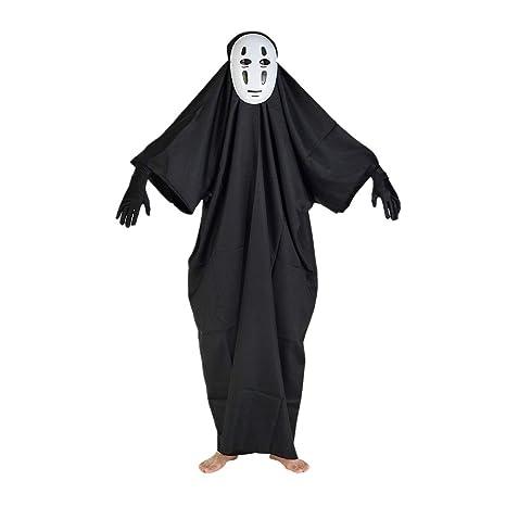 OuYou Cosplay Disfraz Completo Traje Halloween Spirited Away ...