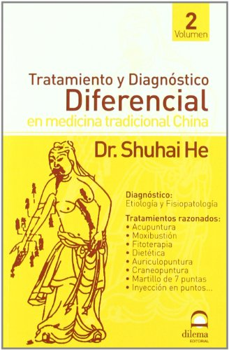 Tratamiento y diagnostico diferencial. Vol.II (Spanish Edition) [Unknown Author] (Tapa Blanda)