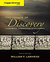 Cengage Advantage Series: Voyage of Discovery, 4th Edition Front Cover