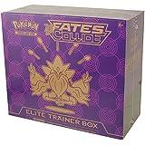 Pokemon XY Fates Collide Elite Trainer Box Sealed English