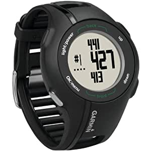 Garmin Approach S1 GPS Golf Watch (Preloaded with Canada Courses) (Discontinued by Manufacturer)