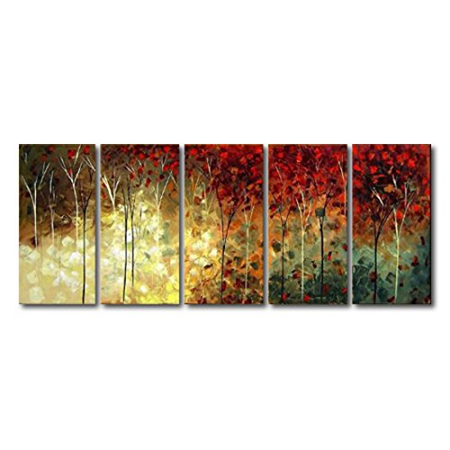 VASTING ART Hand Painted Contemporary Decoration product image