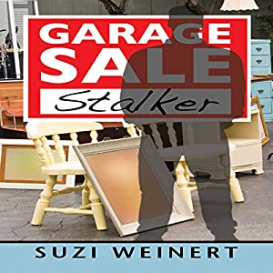 Garage Sale Stalker Audiobook