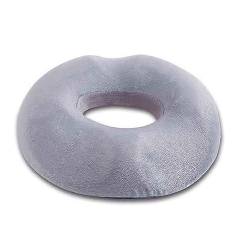 Donut - Cojín de Asiento para hemorroides, próstata ...