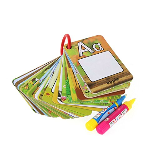 Coolplay Water Drawing Painting Writing Mat Board Magic Pen Doodle Toy Gift