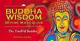 Buddha Wisdom Cards: Divine Masculine