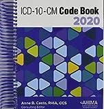 ICD-10-CM Codebook 2020, Spiral Edition