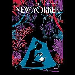 The New Yorker, June 5th and 12th 2017: Part 2 (James Wood, Joan Acocella, Sheelah Kolhatkar)