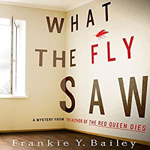 What the Fly Saw Audiobook