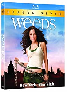 Weeds: The Complete Seventh Season [Blu-ray]