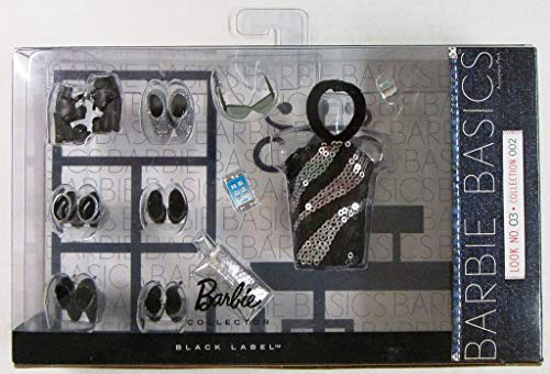 Barbie Collector Basics Accessory Pack Look #03 - Collection #2