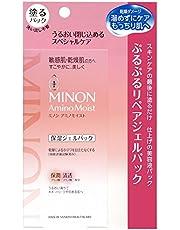 Minon Moist Gel Pack, 60g