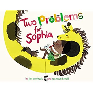 Two Problems for Sophia (The Sophia Books)