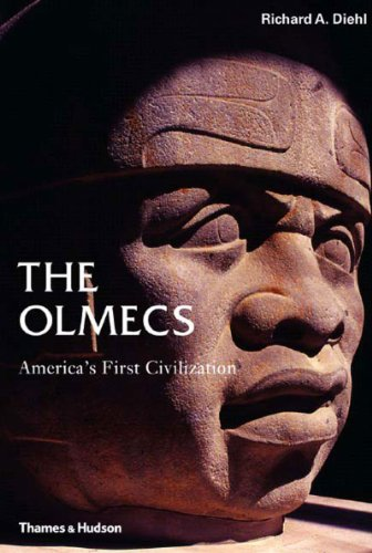 Olmecs: America's First Civilization (Ancient Peoples & Places)