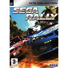 Sega rally -hits collection [CD-ROM] [Windows Vista | Windows XP]