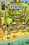 Pocket God TP Vol 1, Jason M. Burns, 1934944955