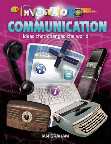 Communication (Inventions in. . .) PDF