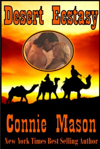 Desert ecstasy kindle edition by connie mason romance kindle desert ecstasy by mason connie fandeluxe Gallery