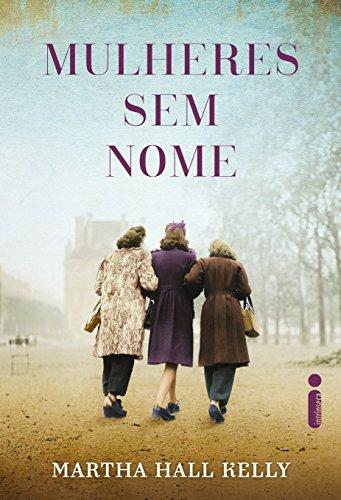Mulheres sem nome (Portuguese Edition)