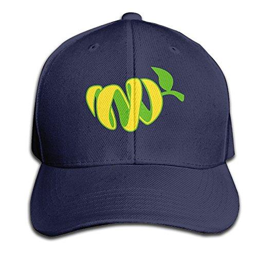e5448d3b660 Amazon.com  Unisex Mango Art Fan Gift Baseball Hip-hop Cap Vintage  Adjustable Hats Cotton Trucker Caps for Women and Men Ash