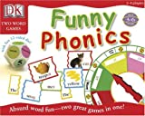 Funny Phonics, Dorling Kindersley Publishing Staff, 0756637465