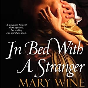 In Bed with a Stranger Audiobook