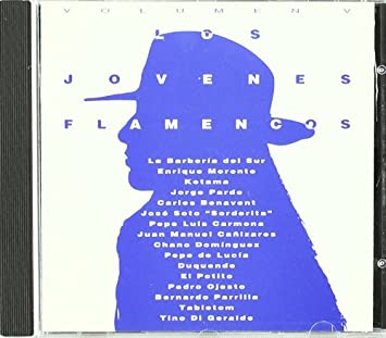 Los Jovenes Flamencos 5 - Amazon.com Music
